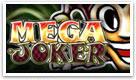 Spille Mega Joker