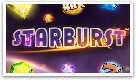 Spilleautomat Starburst
