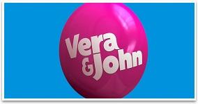 Vera&John Free Spins